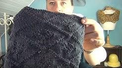 Sockenclub Romantik & kostenlose Strickanleitung - Handgefärbte Wolle | Stricken mit Kick 25
