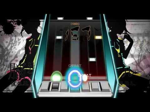 Rhythm Gear [WIP] (PC Rhythm Game)