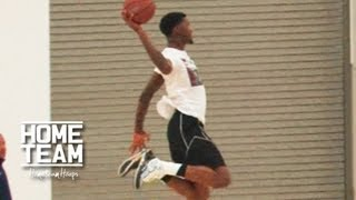 "Chris ""Sky"" Walker Is A BEAST!! OFFICIAL Mixtape Vol. 2; Dominates 2012-13 Senior Campaign"