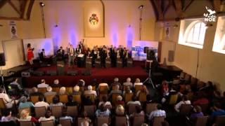 Chtěl bych mít kapelu - Petr Sovič & Golden Big Band Prague (CZ)
