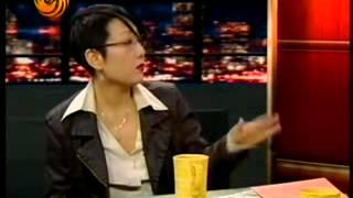 Phoenix TV talk show [Qiang Qiang]: Guest: Liu Sola & Chen Danqing Mp3