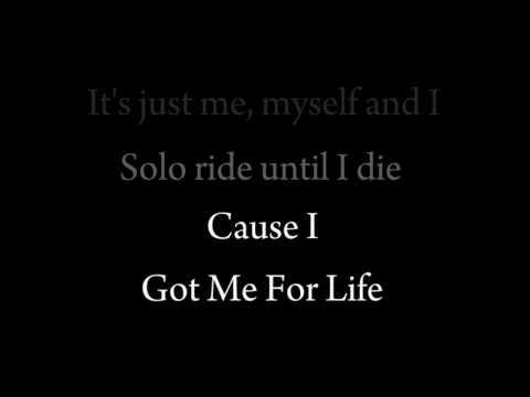 Bebe Rexha - Don't Need Anything - [Original Me Myself And I] - KARAOKE