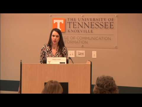 College of Communication & Information, University of Tennessee, Knoxville: Social Media Week