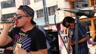 FUEGO - SANTO VALLE Pawkar Raymi Underground 2020