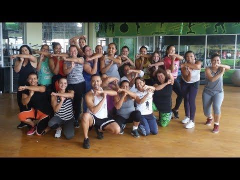 MOVIMENTO DA SANFONINHA - ANITTA COREOGRAFIA CIA TIAGO DANCE
