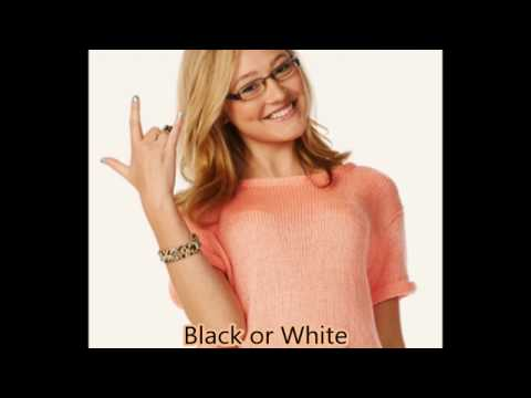 Black or White - Maya Matlin