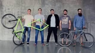 BearBike: создай свой велосипед!