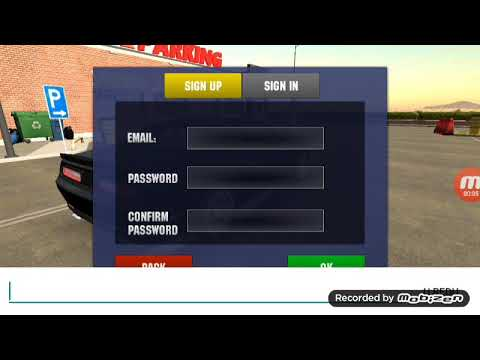 Free Acc Car Parking Multiplayer Youtube