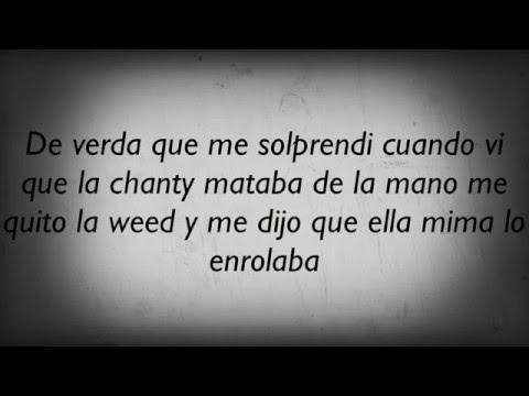 El Nene Amenaza - La Chanty En Letras