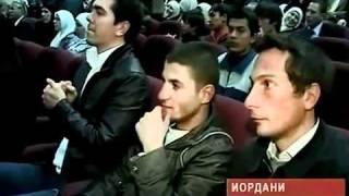 Рамзана Кадырова застали врасплох.mp4