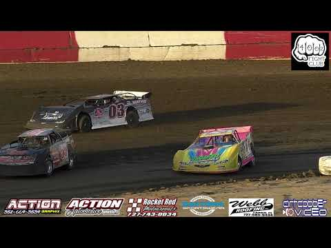 East Bay Raceway Park Slo Mo Heat race 3/30/19