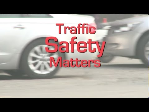 Traffic Safety Matters