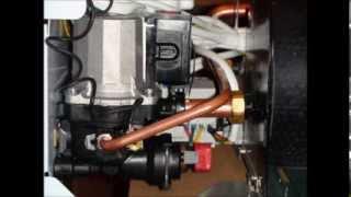 электрический котел FERROLI. сайт  ( teplo-klimat.com.ua )(Электрические настенные котлы Ferroli предназначены для использования в системах отопления с принудительной..., 2014-01-10T19:58:13.000Z)