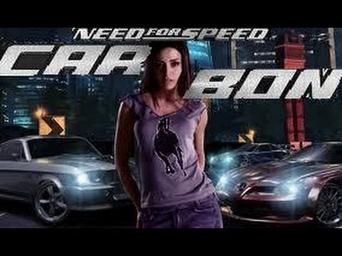 need for speed carbon film game hd fr 2 2 youtube. Black Bedroom Furniture Sets. Home Design Ideas