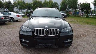 видео Автомобили BMW X6: продажа и цены