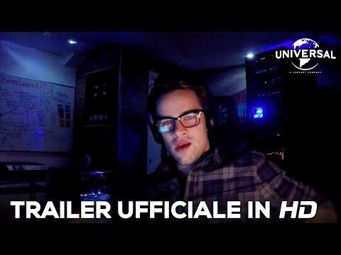 Unfriended –Dark Web Trailer Italiano Ufficiale