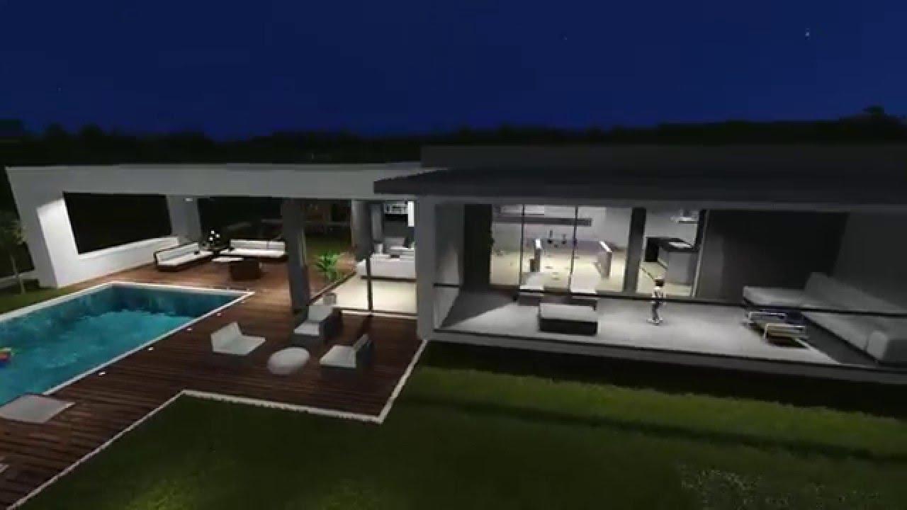 Tipo 3 .Casa Natura - YouTube - photo#1