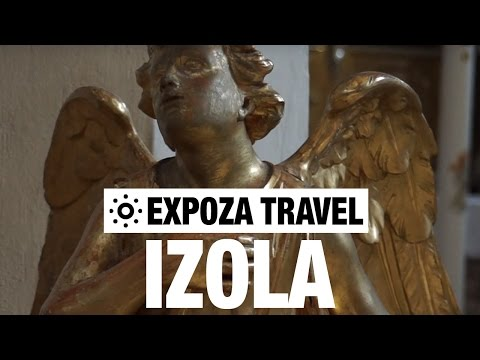 Izola (Slovenia) Vacation Travel Video Guide