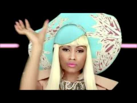 Nicki Minaj ft. Drake- Moment 4 Life