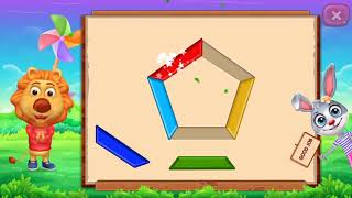 Сolors for Kids, Toddlers, Babies - Learning Game