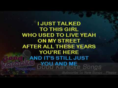 History of a Boring Town -  Less Than Jake (Lyrics Karaoke) [ goodkaraokesongs.com ]