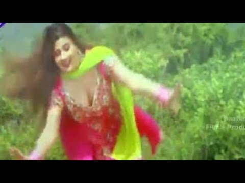 Shahid Khan, Wagma - Pashto song Za Da Ghussi Na Pa Lassono Ki Bangri Matawoom | HD 720p