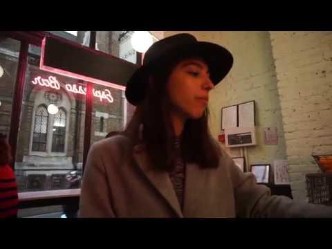 Covent Garden coffee hangout