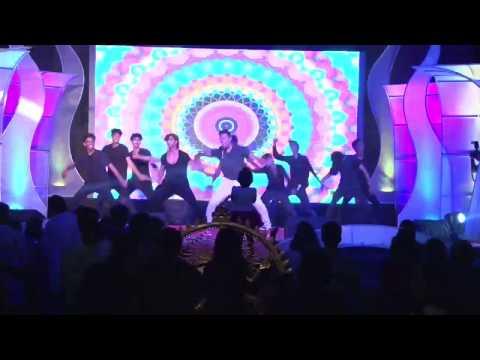 AEROBICS DANCE RUPBICS BOLLYBICS JAI JAI MAHARASHTRA MAZA