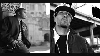 Nas - Just A Moment (Feat. Quan)(Soul School Remix)