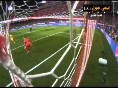 مشاهدة اهداف مباراة أتلتيكو مدريد 2-0 برشلونة - دورى ابطال اوروبا,