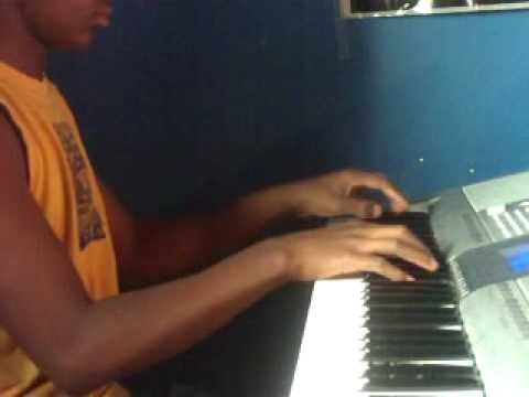 Jesus Is Love Piano Cover