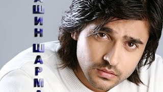 Ашиш Шарма. Индийский актер.