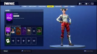 Fortnite trading for rare skin or candy axe
