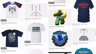 How to make you own t shirt on roblox for free no builder club (ipad)