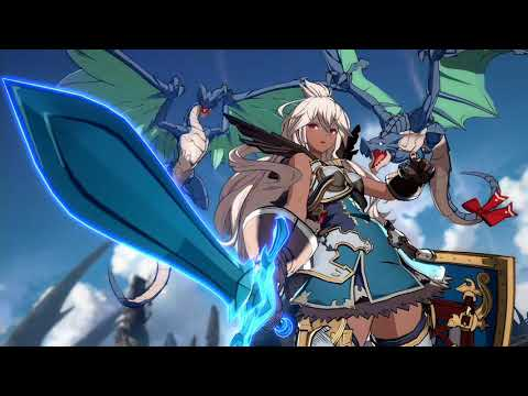 【グラブル】Granblue Fantasy OST - Armageddon (Grand Order HL theme ジ・オーダー・グランデBGM) (HIGH QUALITY)
