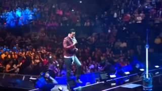 Romeo Santos - Malevo - TheKingStaysKing - Ao vivo desde Madison  Square Garden-NYC- Sold Out!