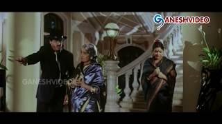 Raktha Kanneru Movie Parts 4/10 - Upendra, Abhirami, Ramya Krishna