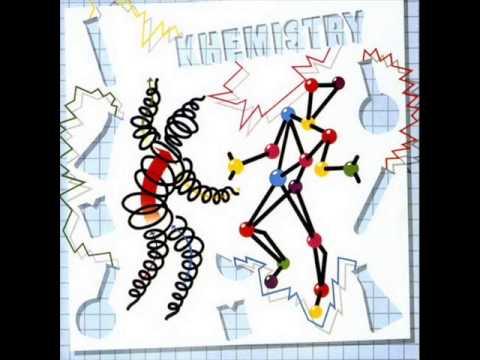 KHEMISTRY - sucker for the boogie - 1982