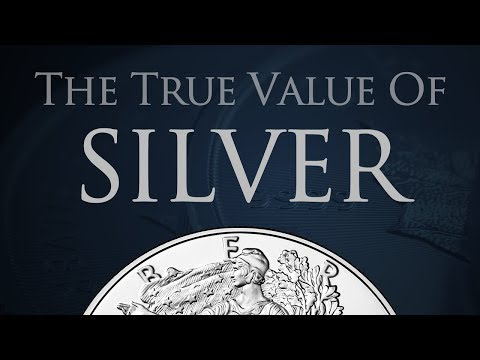 International Silver Network Explains The True Value Of Silver