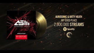 Aurosonic & Katty Heath - My Good Place