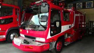 いすゞの消防車Ⅲ