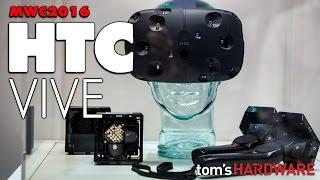HTC VIVE | Come funziona e quanto costa?