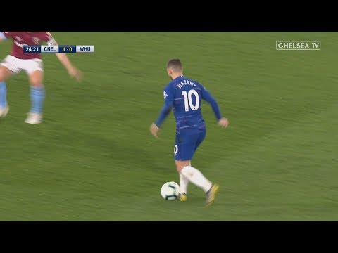 Eden Hazard ● All 44 Goals & Assists 2018/19 ● HD | Welcome To Real Madrid