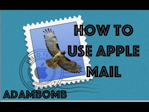 How to Use Apple Mail