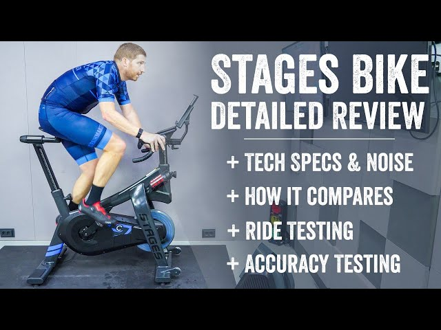 Stages Bike SB20 In-Depth Review // Tech Specs, Riding, Apps, Accuracy