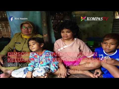 Berkat Indigo, Roy Bisa Menjadi Tulang Punggung Keluarga - UNTOLD STORY.
