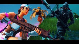 Fortnite - Cinematic Pack #10 Update - New Outfits + More!