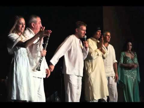 Ya Rab El Alam by Yuval Ron Ensemble