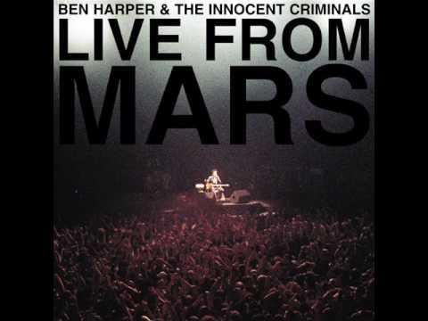Ben Harper - Not Fire Not Ice (live)