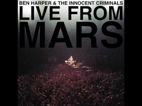 Ben Harper - Not Fire Not Ice (live)